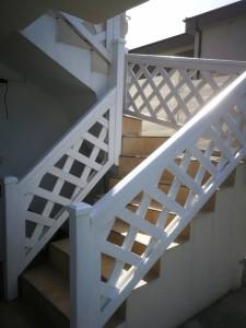 balustrada lemn masiv-artifabro001